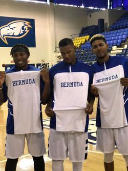 Bermuda Proud