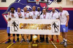 2016-17 PBL Champions