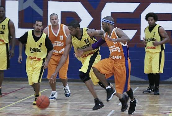 2010 PBL matchup