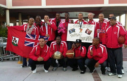 IG2011 - Back home with the gold