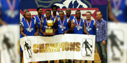 Flyboys champions