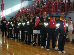IG2005 - Medal Presentation