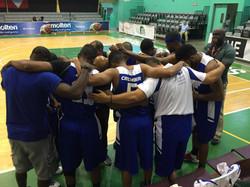 CBC2015 - Moment of prayer