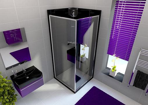 Neptune-Leak-Free-900-Square-Granite-Bla