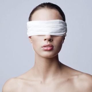Blindfold Flow mit Jenny