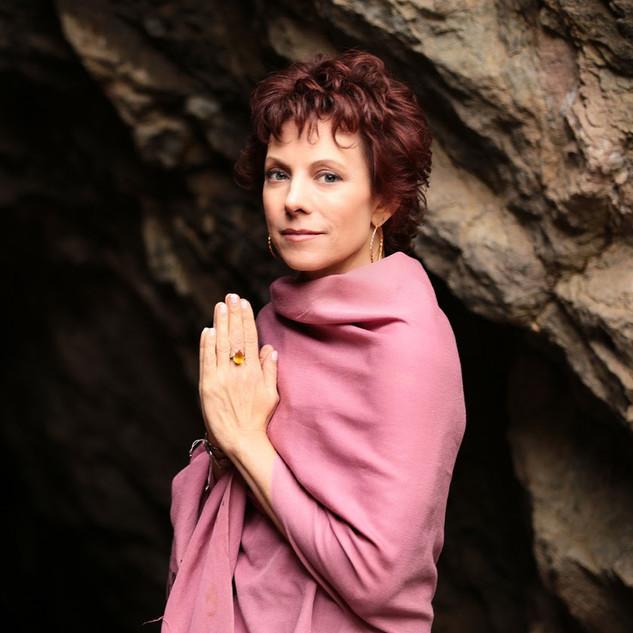 ONLINE Hatha Yoga Pradipika with Jeanne Heileman