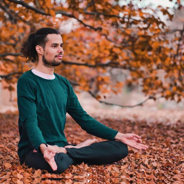 Online-Special: Yoga für Läufer*innen mit Shammi