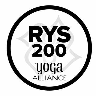 Werde Yogalehrer*in!