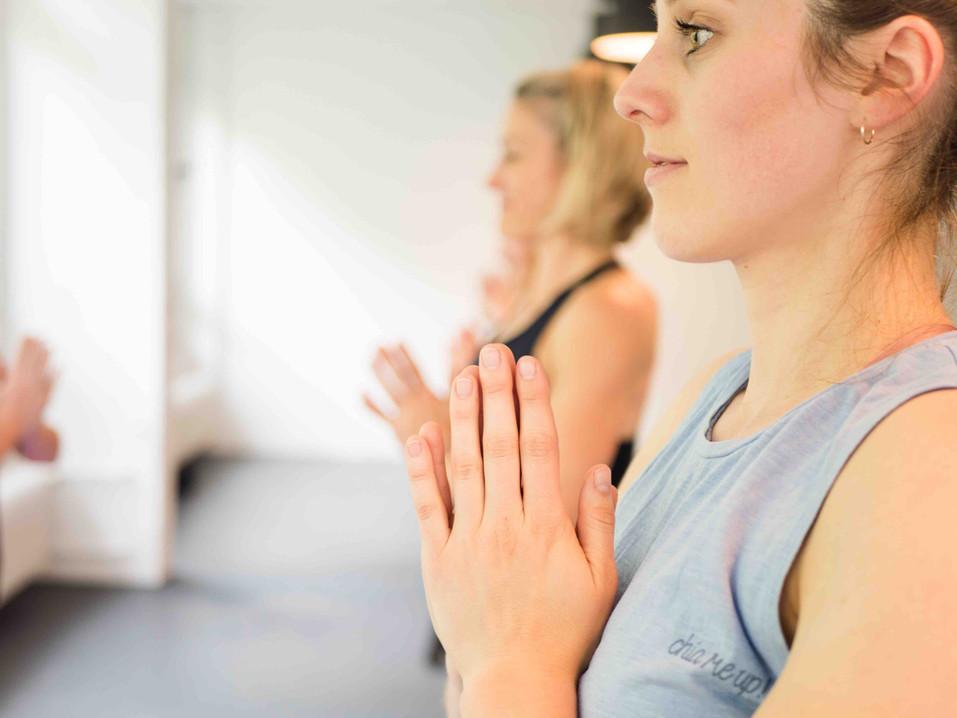 Klassisches Hatha Yoga...
