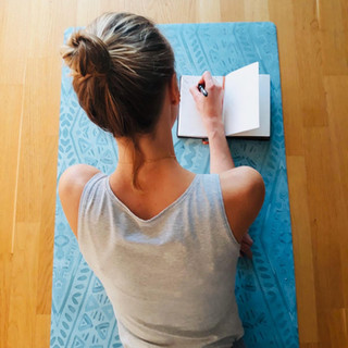 Yoga & Write - Workshop mit Bea