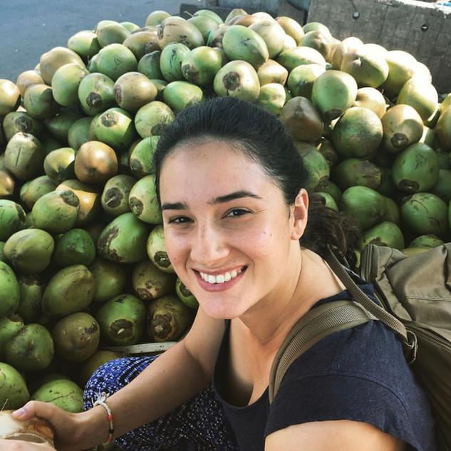 Online-Event: Ashtanga Led Primary with Monica Arellano