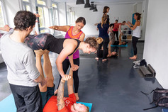 Acro-Yoga-Workshop