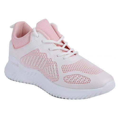 Shuberry SB-19069 Mesh Pink Running Shoe For Women & Girls
