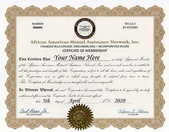 AAMAN Member Certificate20200412_1510286