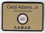 AAMAN Member Name Badge20200412_15165743
