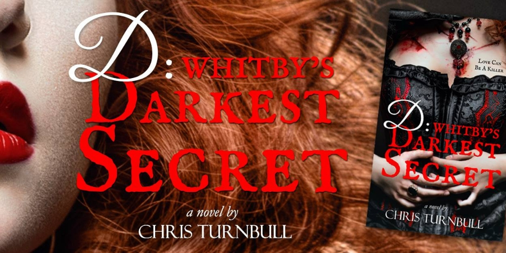 Whitby's Darkest Secret