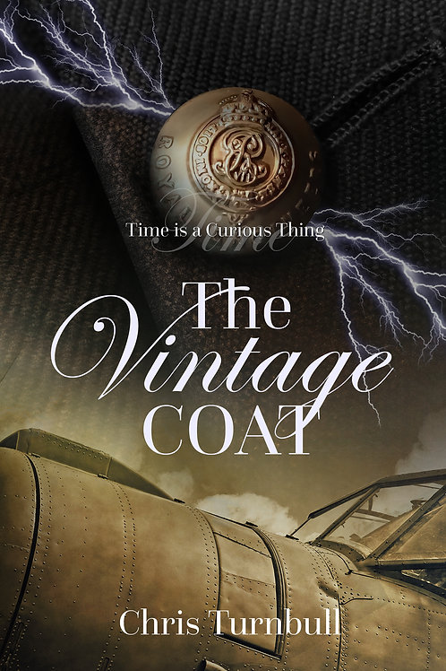 The Vintage Coat : The 2020 Edition