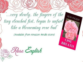 ONE BREATH - A short story with a Big Heart