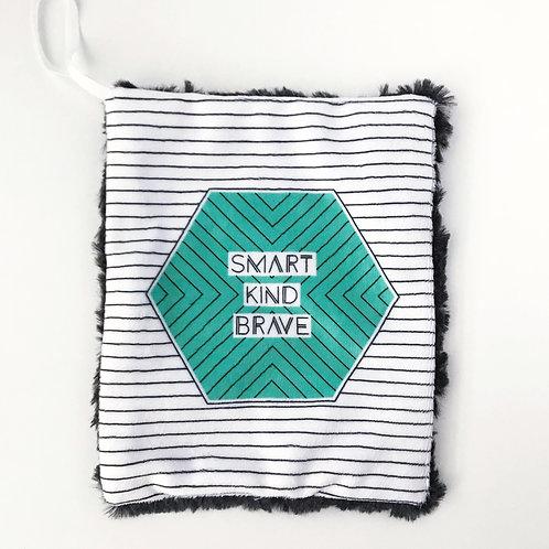 Smart Kind Brave Mini