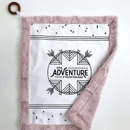 Seek Adventure Lovey