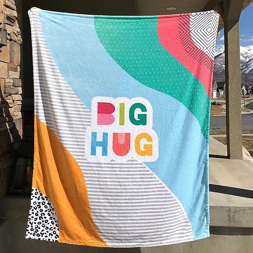 Big Hug Blanket