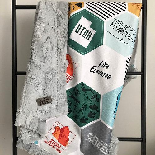 Utah Blanket