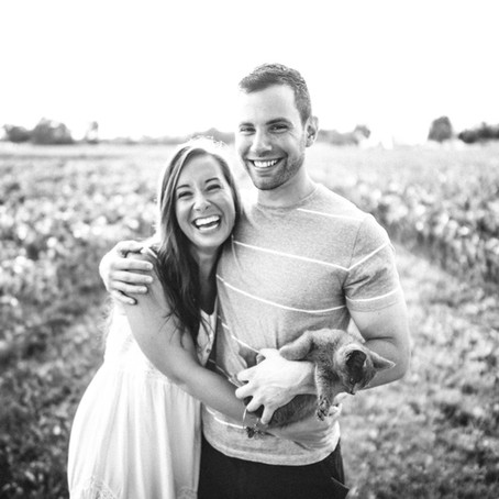 Five Natural Ways Men and Women Can Boost Their Fertility