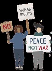 Babelerrante no war