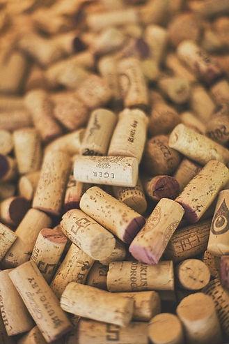 I tappi di Faust wine cellar a Budapest