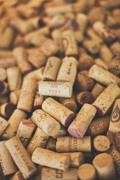 tappi di sughero Faust Wine Cellar