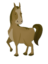 Cavallo Palio siena
