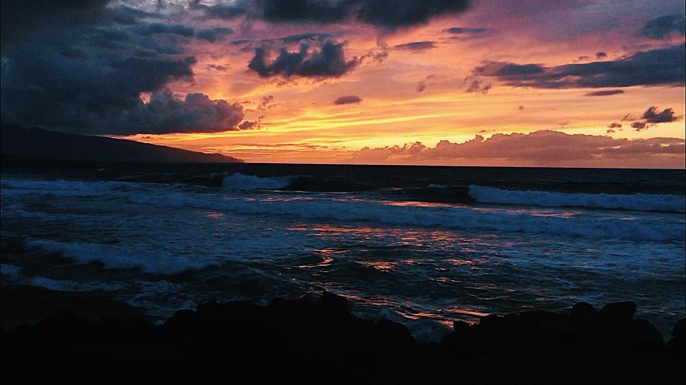 Dove vedere il tramonto alle Azzorre
