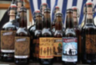 Le birre di San Norberto