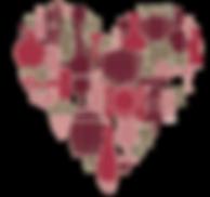 Un cuore di fino