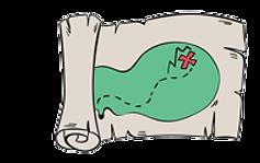 Mappa per cercare cironki