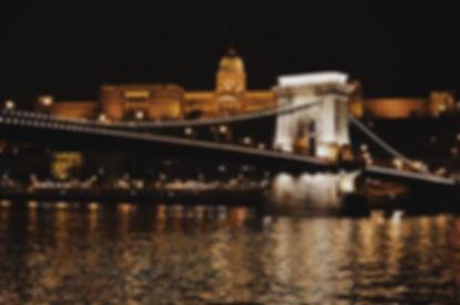 Budapest di notte Babelerrante