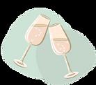 Champagne Babelerrante signore europa francia Versailles Parigi