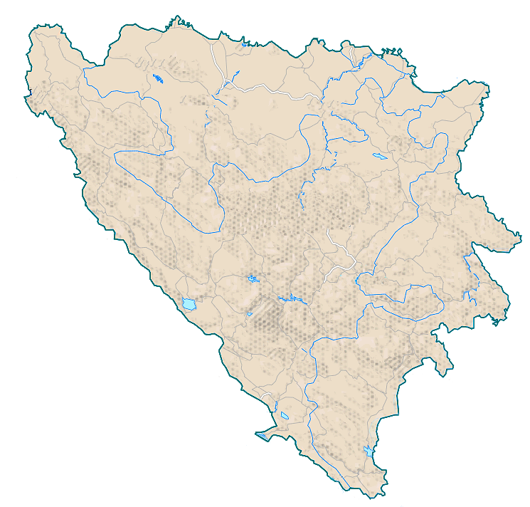 itinerary-map-bosnia-on-the-road
