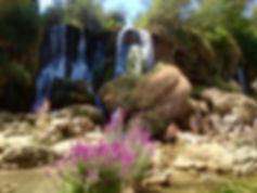 cascate kravice fall bosnia erzegovina natura cosa vedere bosnia