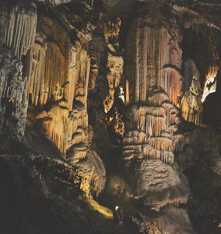 Le grotta di Postumia tra le cose imperdibili da vedere in un viaggio on the road in Slovenia
