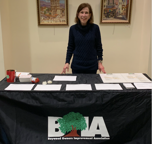 Baywood Owners Improvement Association Annual Meeting