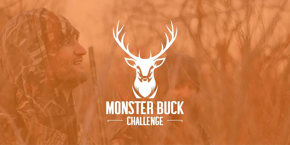 Monster Buck Challenge