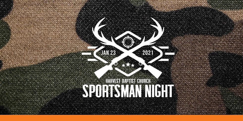 Sportsman Night
