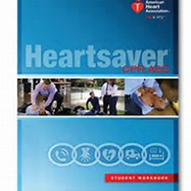 Heartsaver CPR AED Class