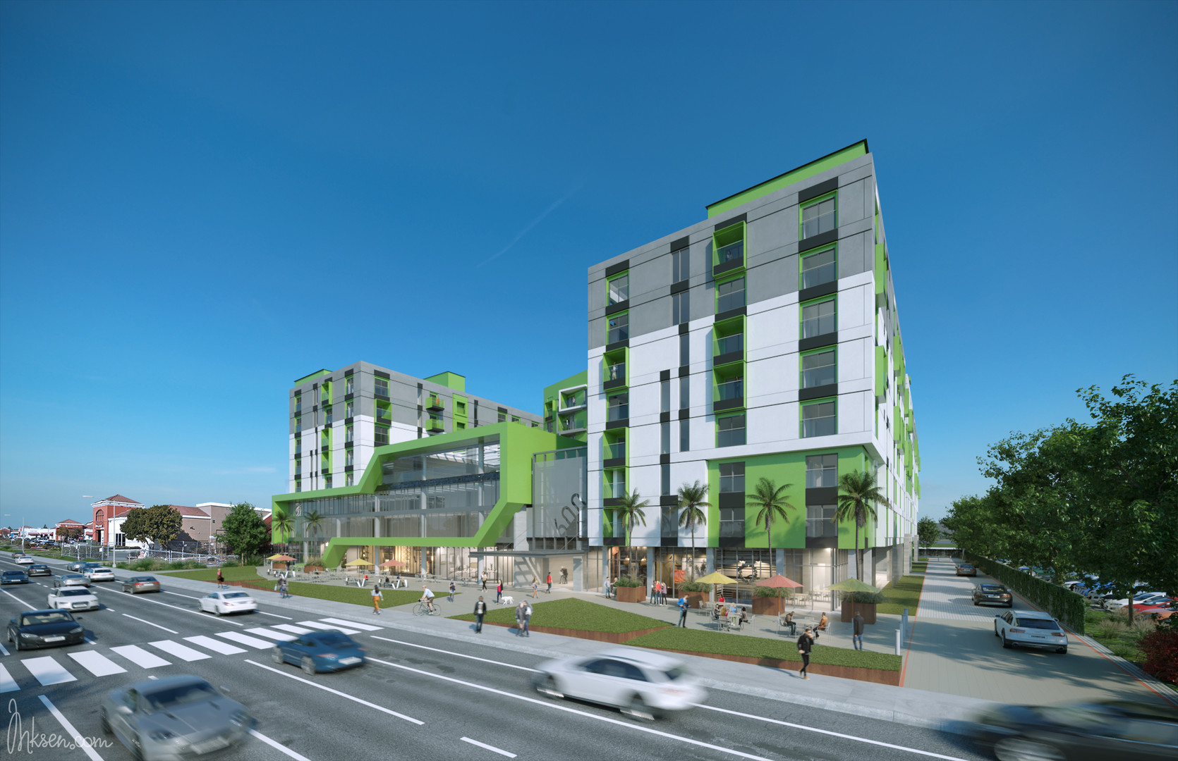 600 Barber Lane, Milpitas, California  Created for: