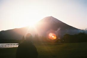 Film Mt.Fuji