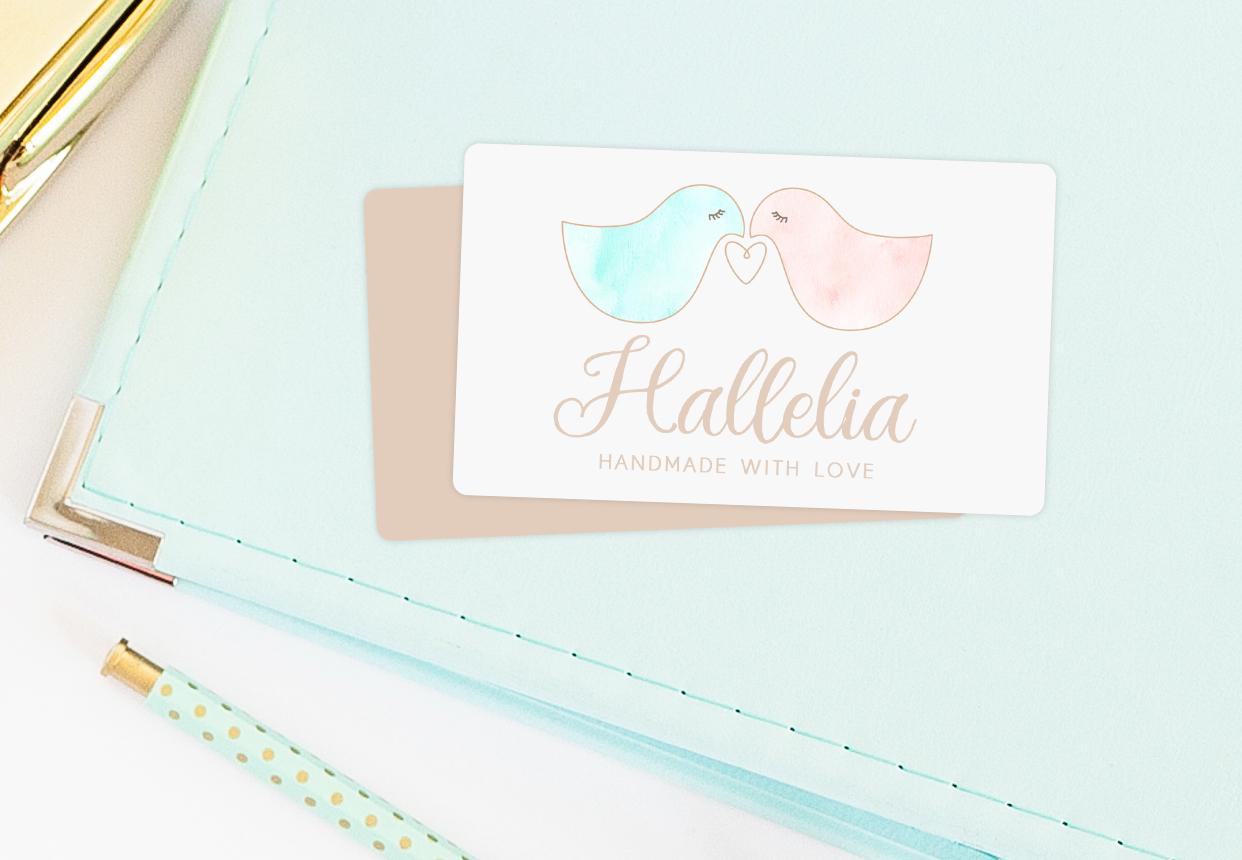 HalleliaMockup