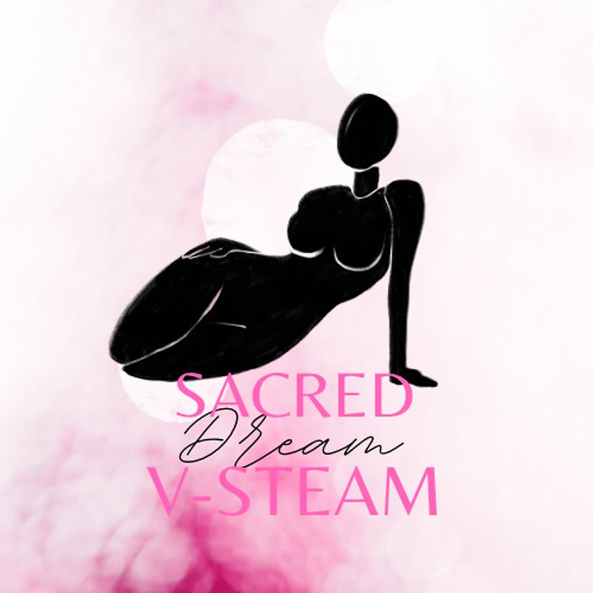 Sacred Dream V-Steam