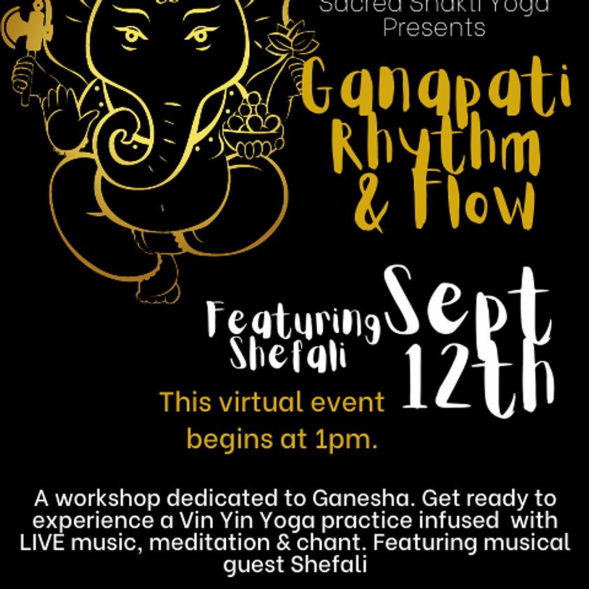 Rhythm & Flow Yoga