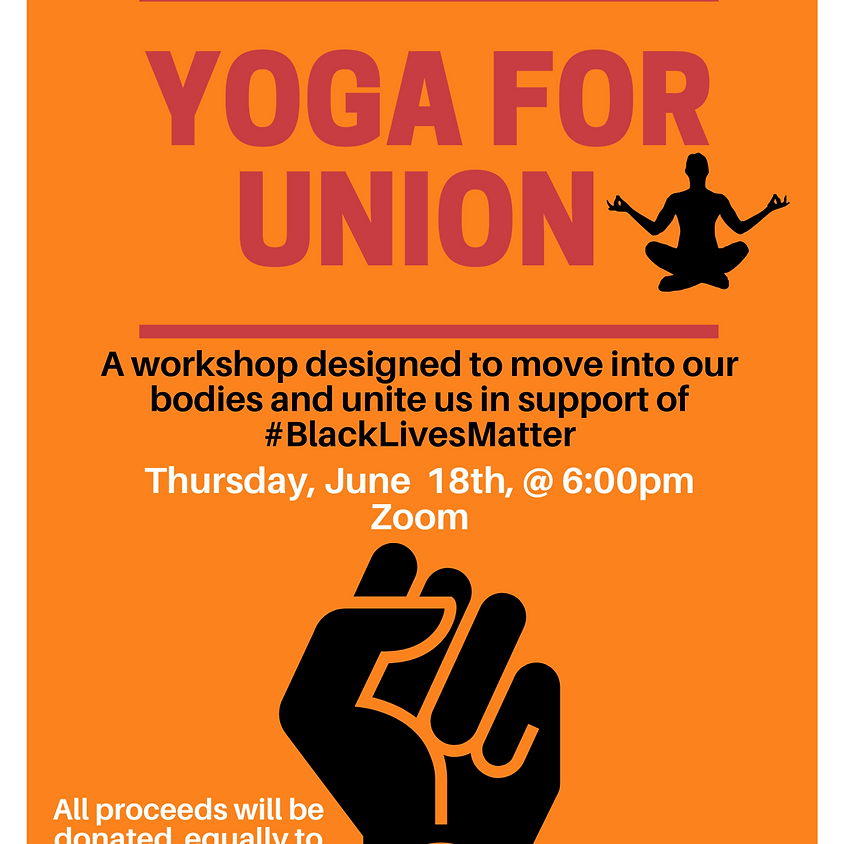 Yoga For Union